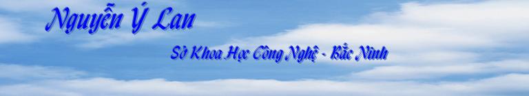 Nguyễn Ý Lan