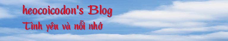 heocoicodon's Blog