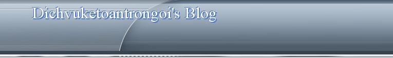 Dichvuketoantrongoi's Blog