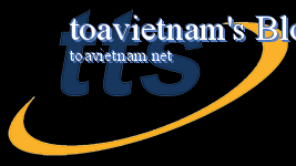 toavietnam's Blog