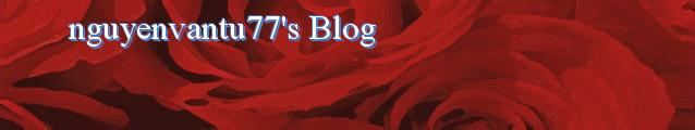 nguyenvantu77's Blog